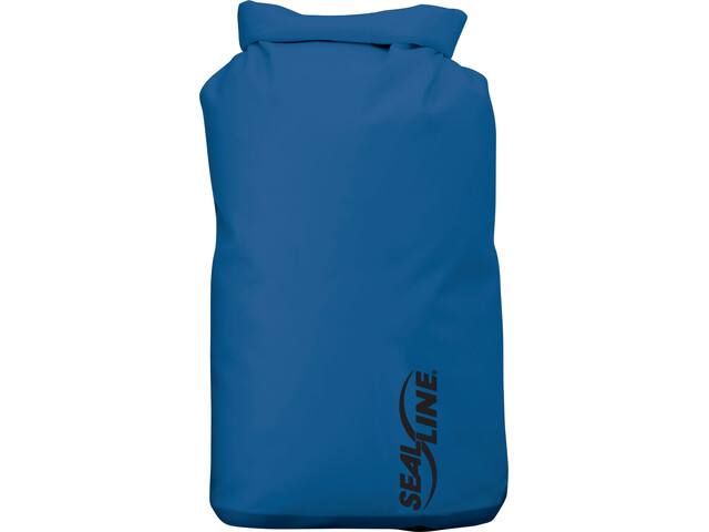 SealLine Discovery Bolsa seca 10l, blue